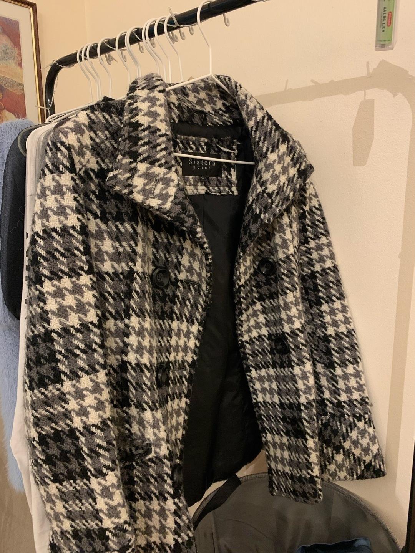Women's coats & jackets - VINTAGE photo 1