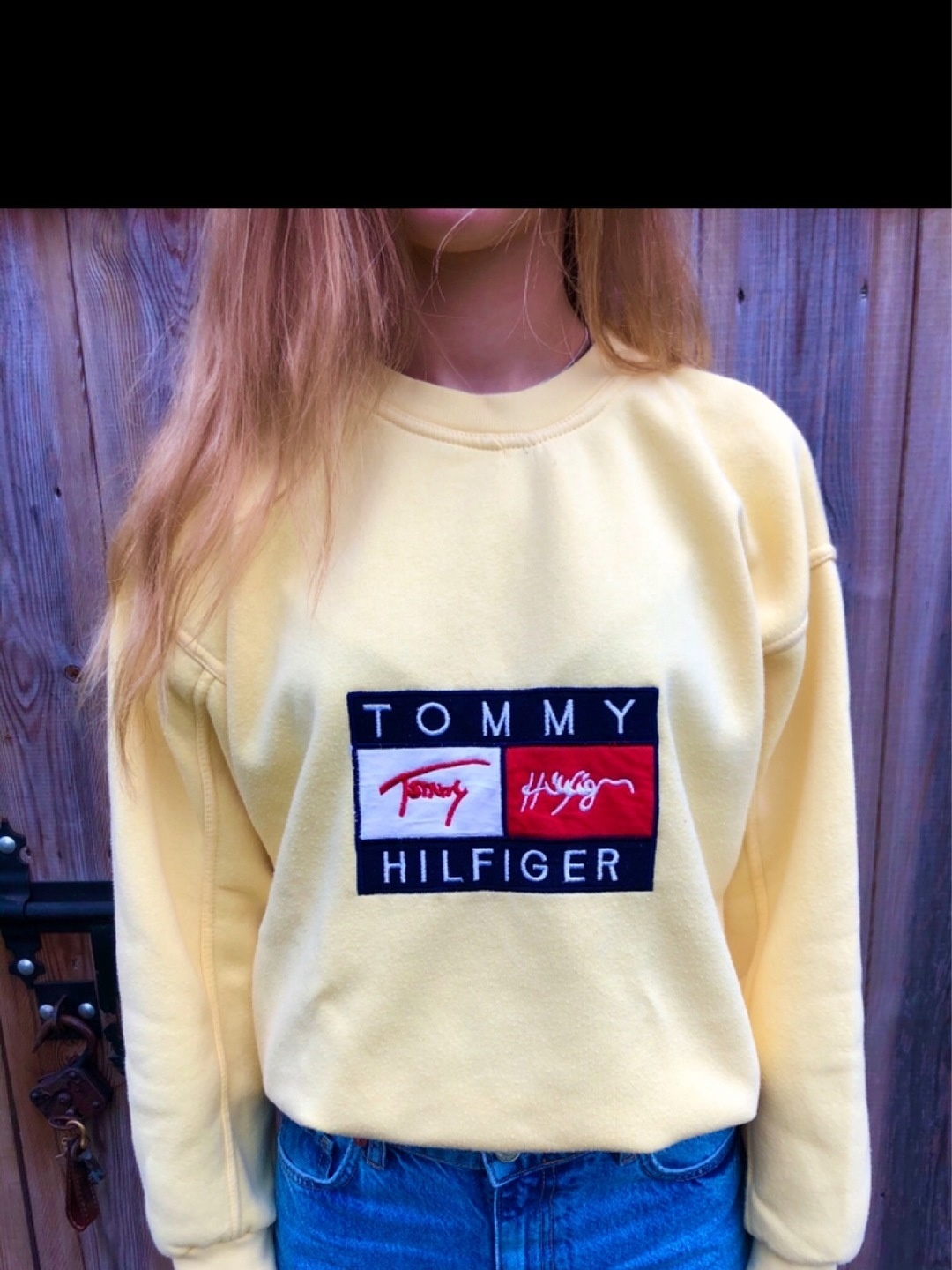 Naiset hupparit & collegepaidat - TOMMY HILFIGER photo 1
