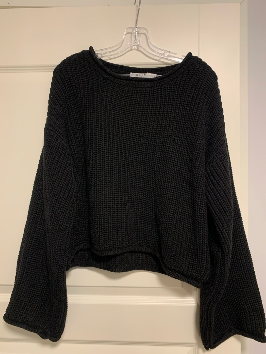Damen pullover & strickjacken - NA-KD photo 1