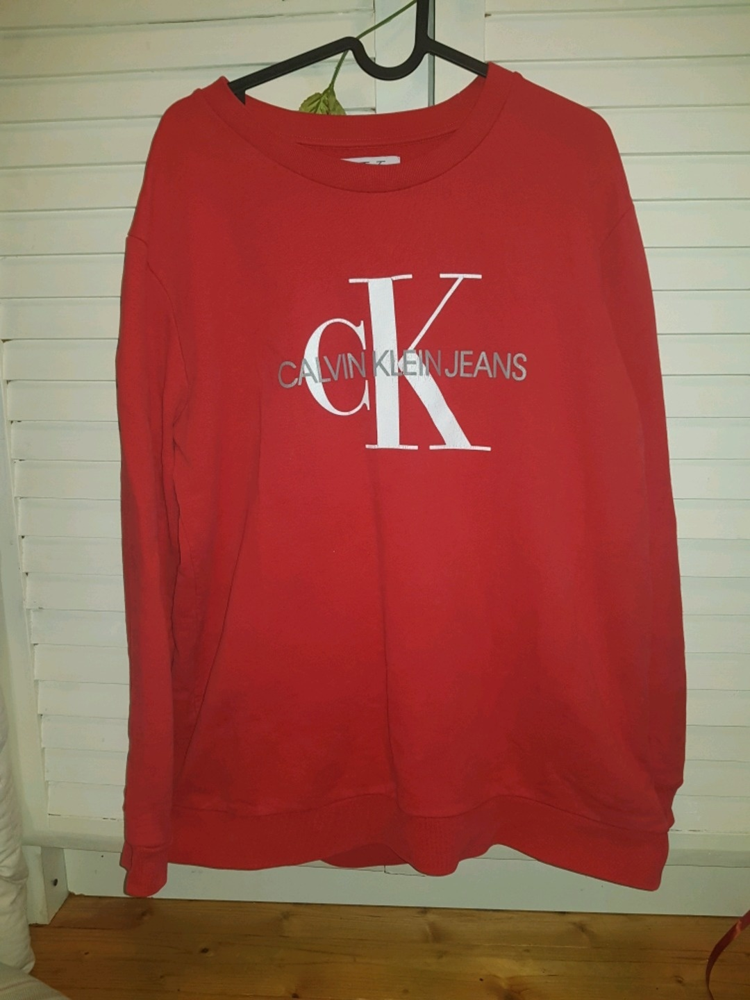 Damen kapuzenpullover & sweatshirts - CALVIN KLEIN photo 1