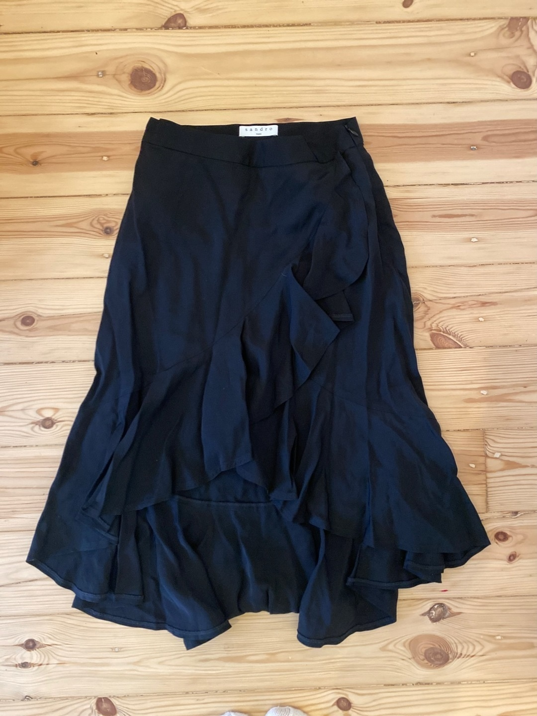 Women's skirts - SANDRO photo 1