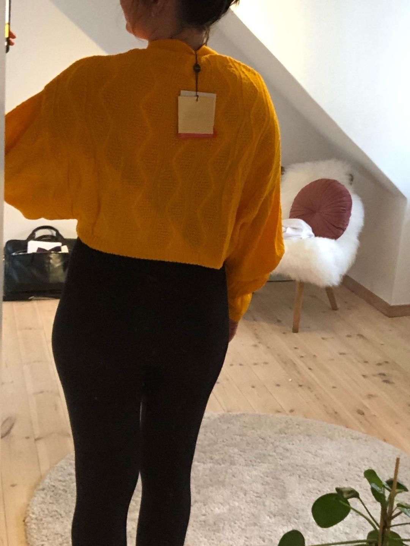 Damers trøjer og cardigans - UNIQUE21 photo 2