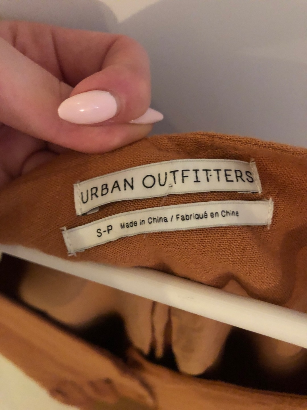 Women's dresses - URBAN OUTFITTERS photo 3