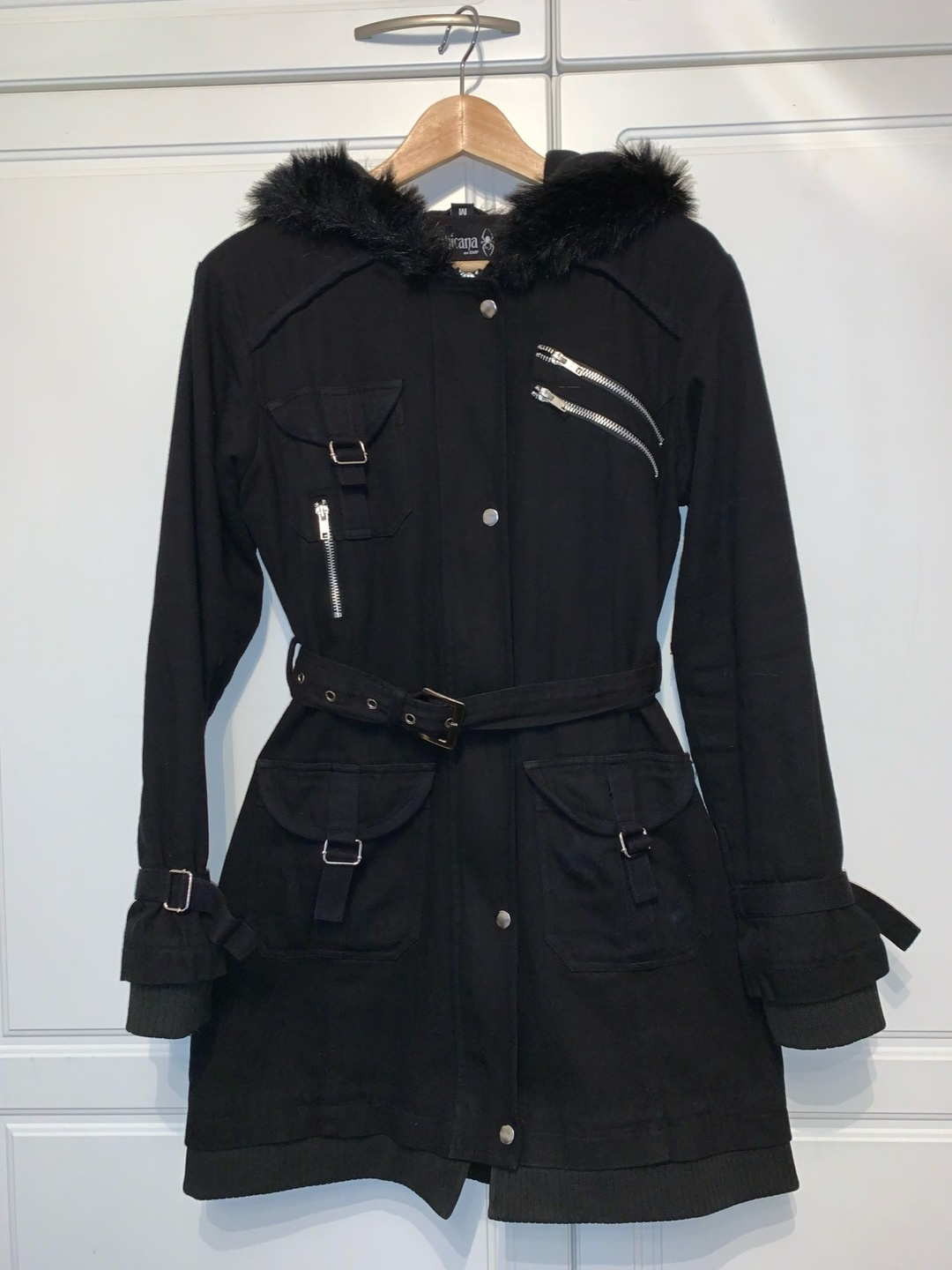 Women's coats & jackets - GOTHICANA photo 1