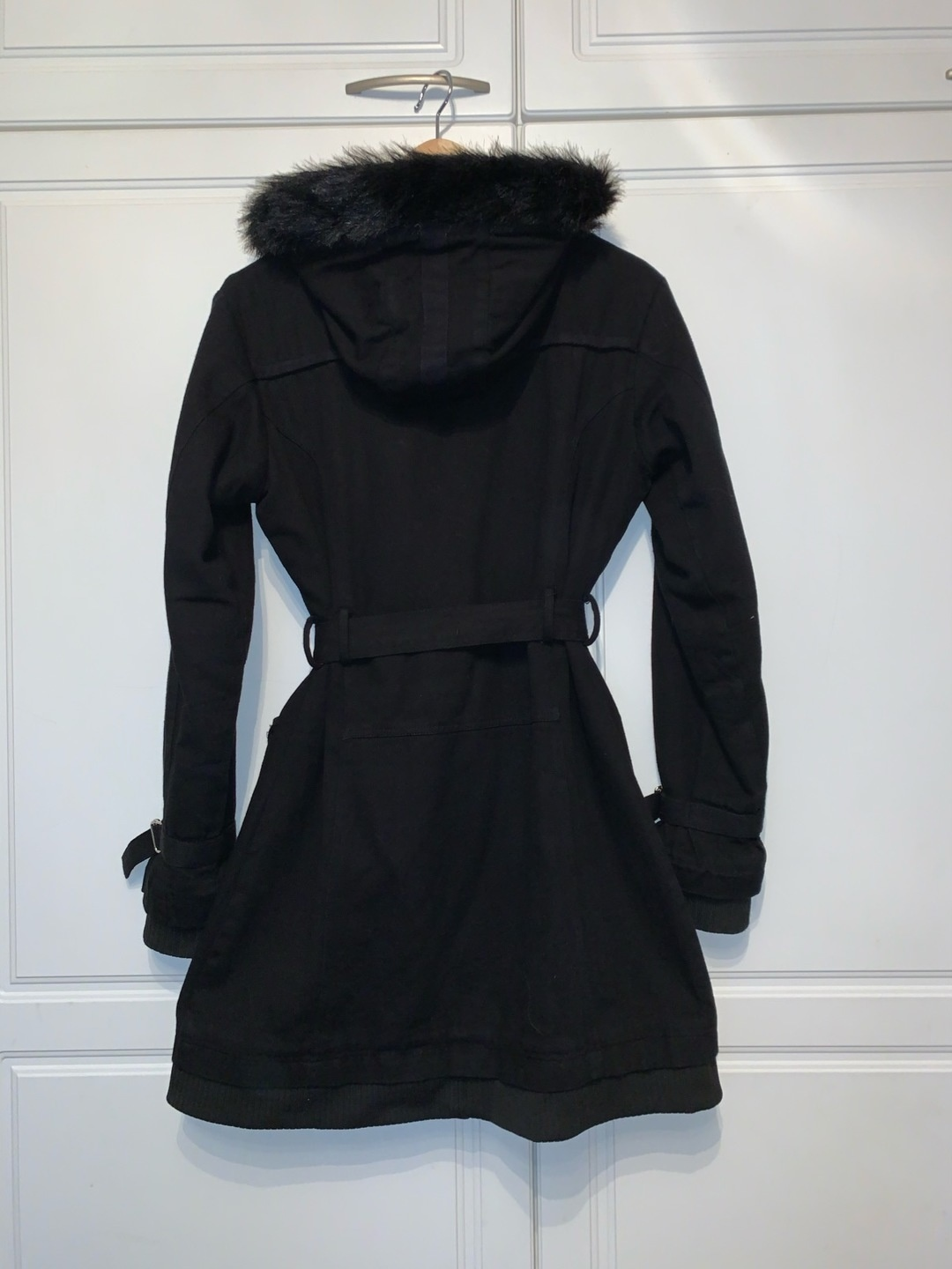 Women's coats & jackets - GOTHICANA photo 2