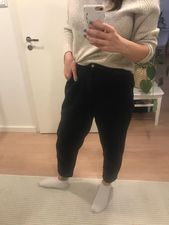 Naiset housut & farkut - MANGO photo 1