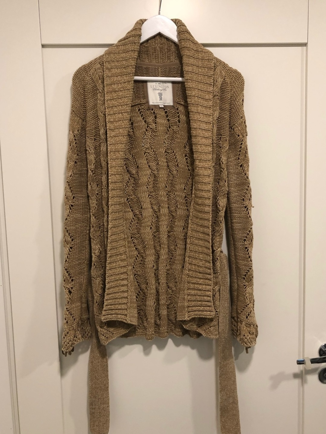 Women's jumpers & cardigans - LEXINGTON photo 1