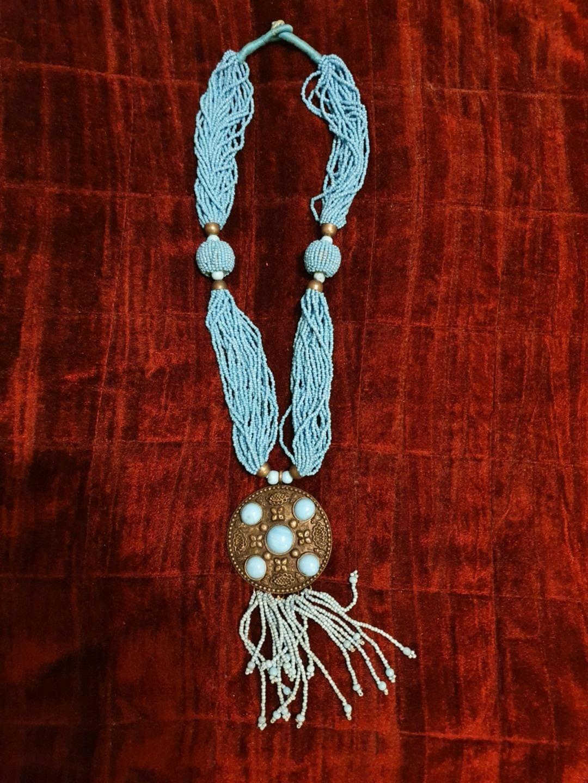 Damers smykker og armbånd - KÄSITYÖ NEPAL photo 1