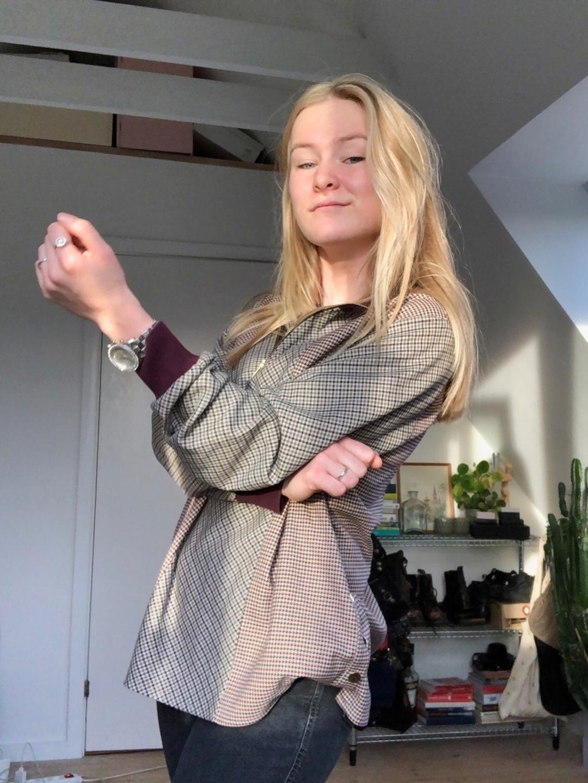 Damers hættetrøjer og sweatshirts - VINTAGE photo 1