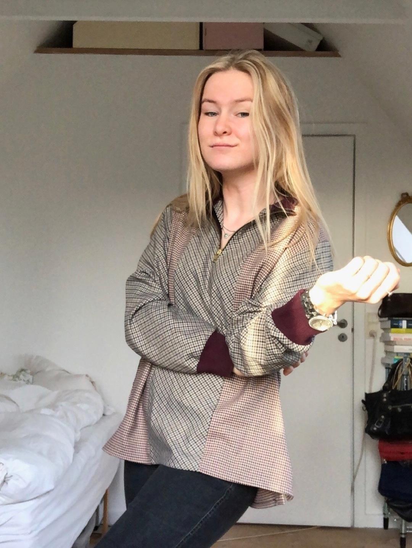 Damers hættetrøjer og sweatshirts - VINTAGE photo 2