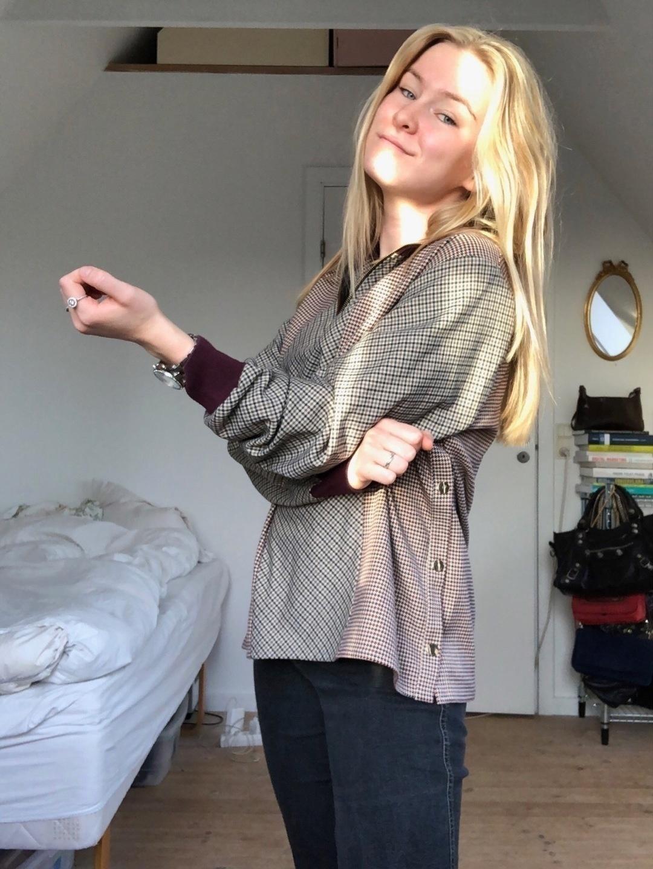 Damers hættetrøjer og sweatshirts - VINTAGE photo 3