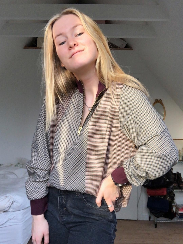 Damers hættetrøjer og sweatshirts - VINTAGE photo 4