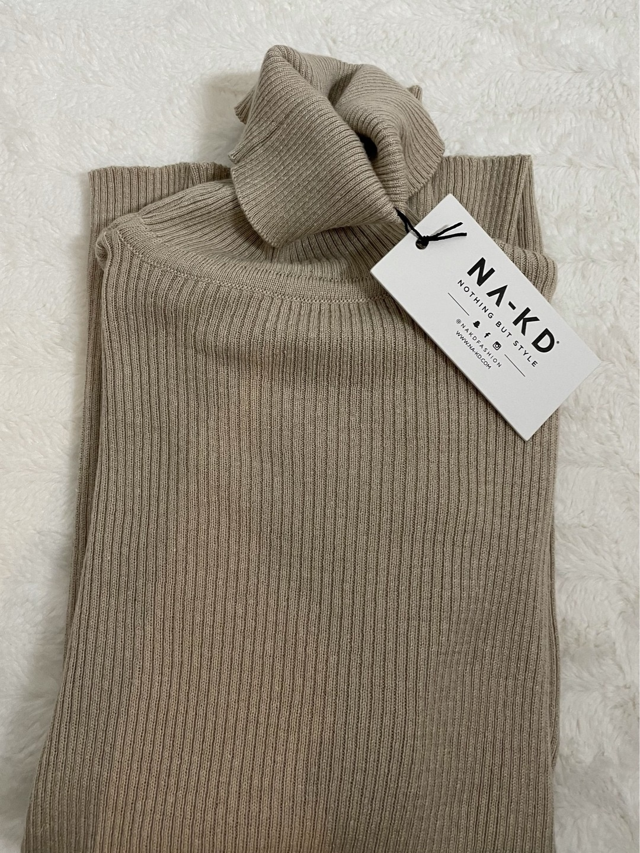 Damers bluser og skjorter - NA-KD photo 3