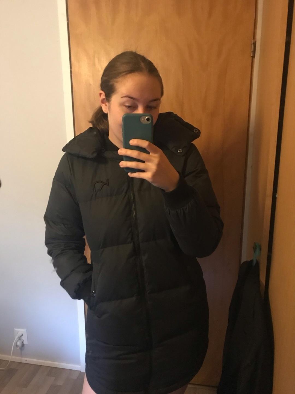 Women's coats & jackets - KARI TRAA photo 3