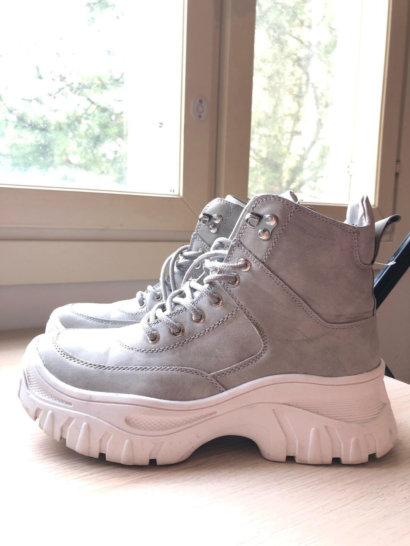Women's sneakers - SOWHAT BY VAMSKO photo 1
