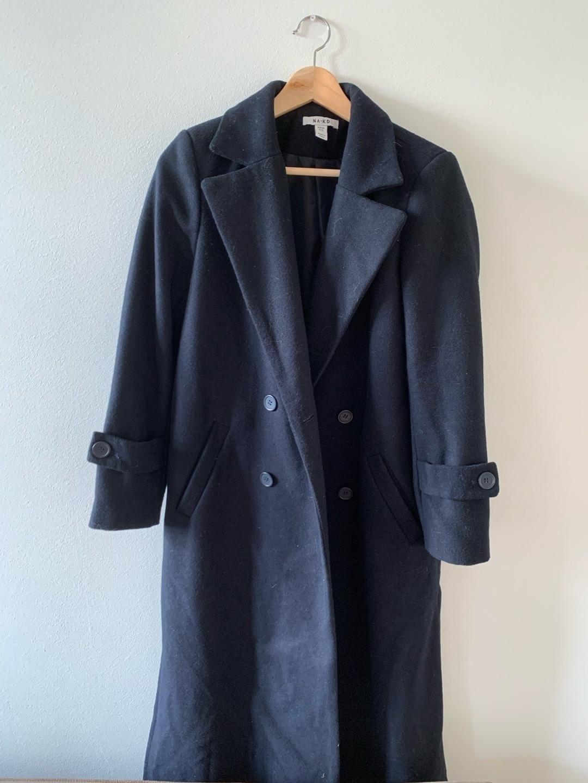 Damers frakker og jakker - NAKED photo 1