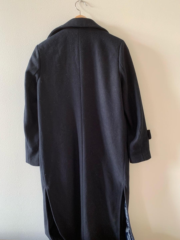 Damers frakker og jakker - NAKED photo 2