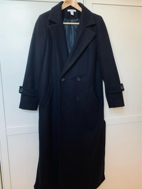 Damers frakker og jakker - NAKED photo 4