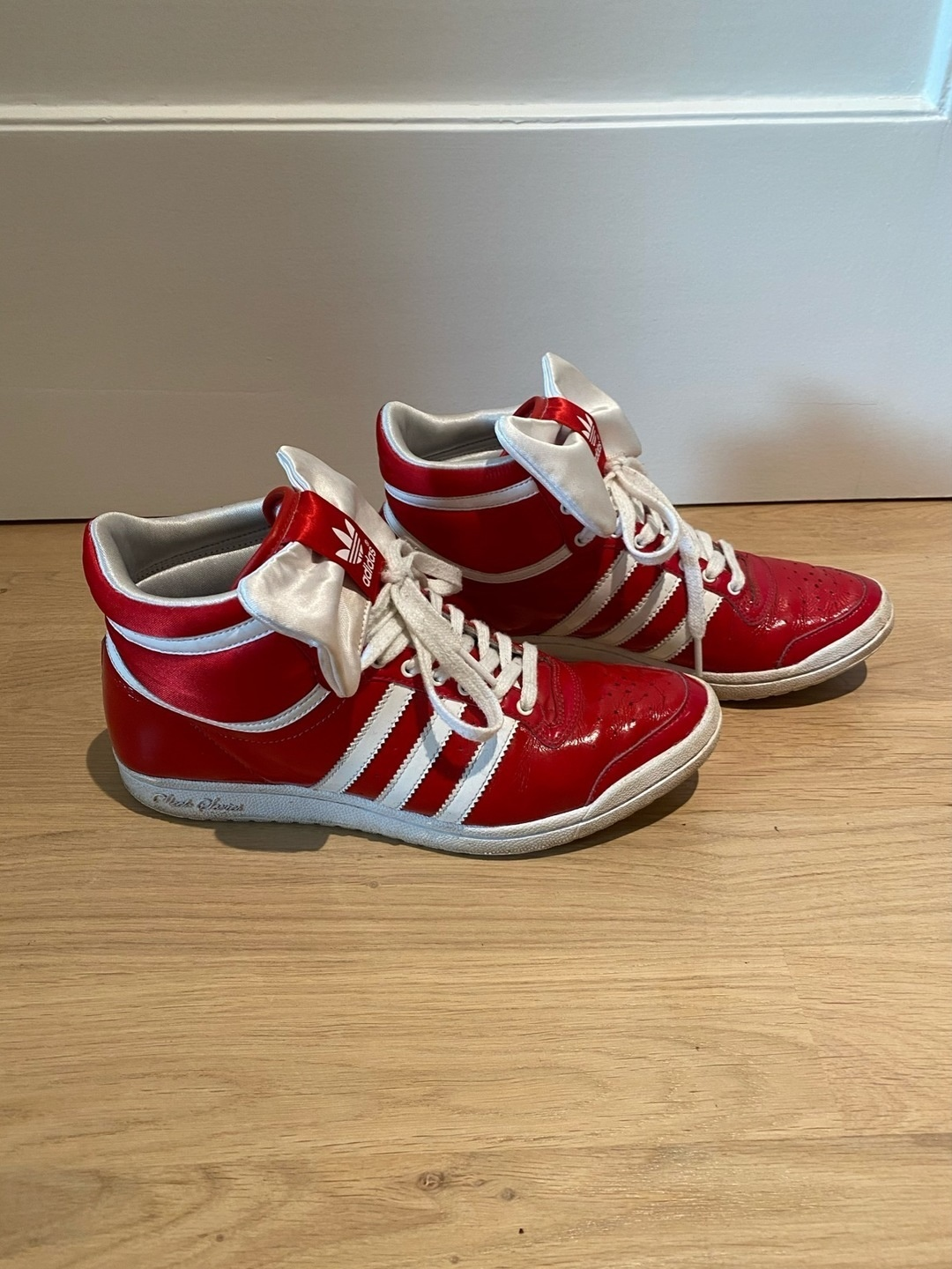 Naiset tennarit - ADIDAS photo 2