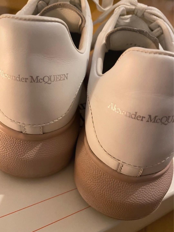 Damers sneakers - ALEXANDER MCQUEEN photo 2