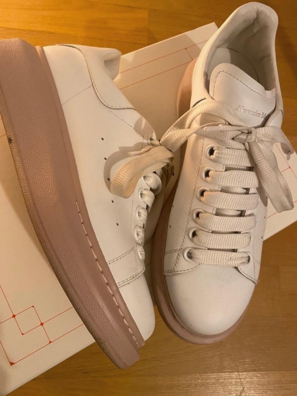 Damers sneakers - ALEXANDER MCQUEEN photo 3