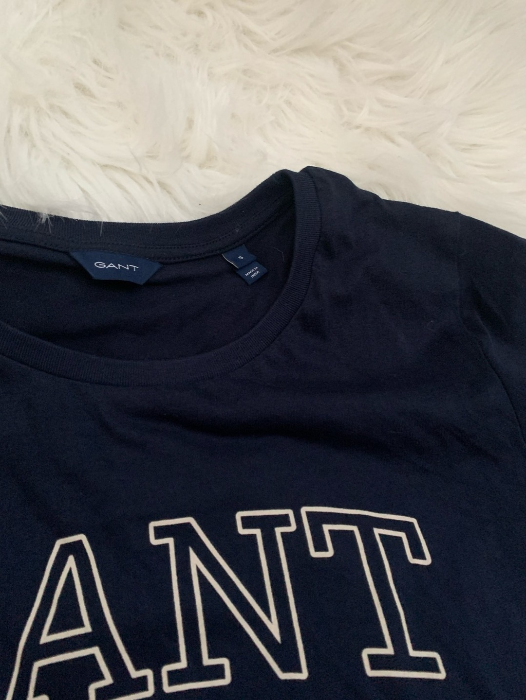 Damers toppe og t-shirts - GANT photo 2
