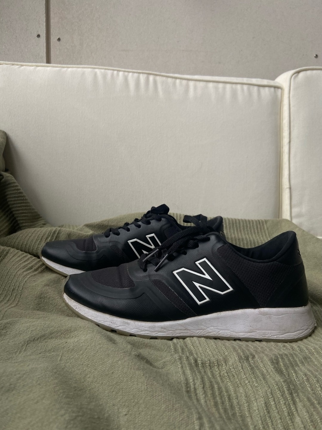 Damen sneakers - NEW BALANCE photo 1
