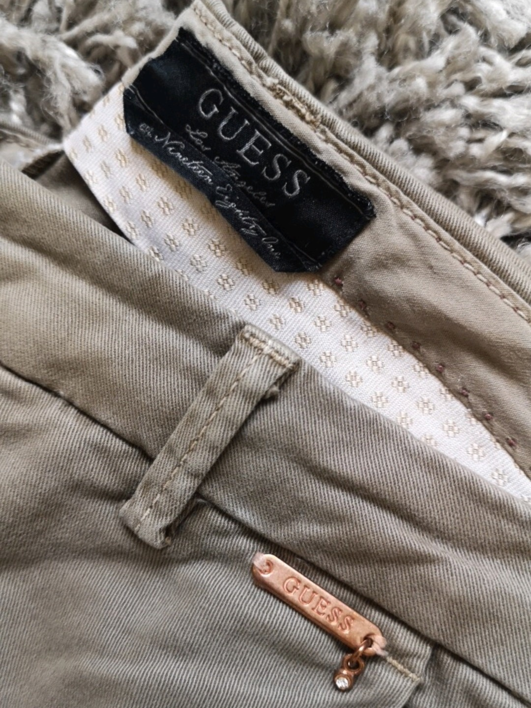 Women's trousers & jeans - GUESS photo 3