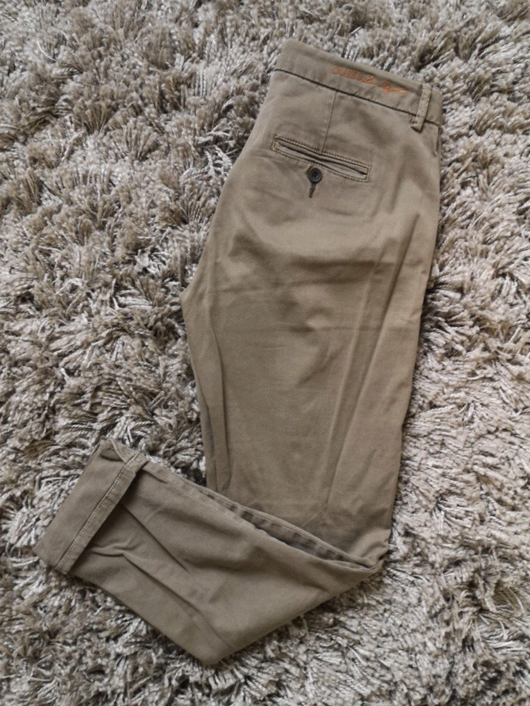 Women's trousers & jeans - GUESS photo 1