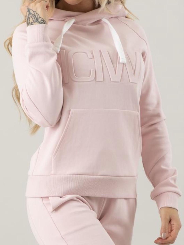Women's hoodies & sweatshirts - ICANIWILL photo 3