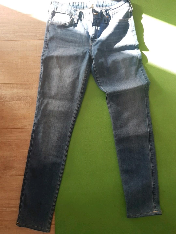 Damers bukser og jeans - LEE SCARLETT photo 1