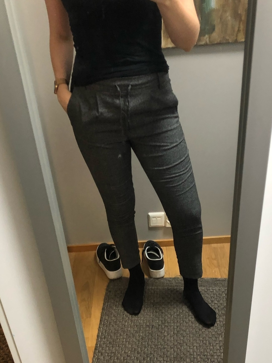 Women's trousers & jeans - ONLY photo 2