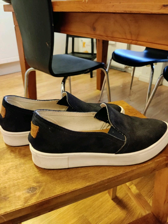 Damers flade sko & loafers - ANDIAMO photo 1