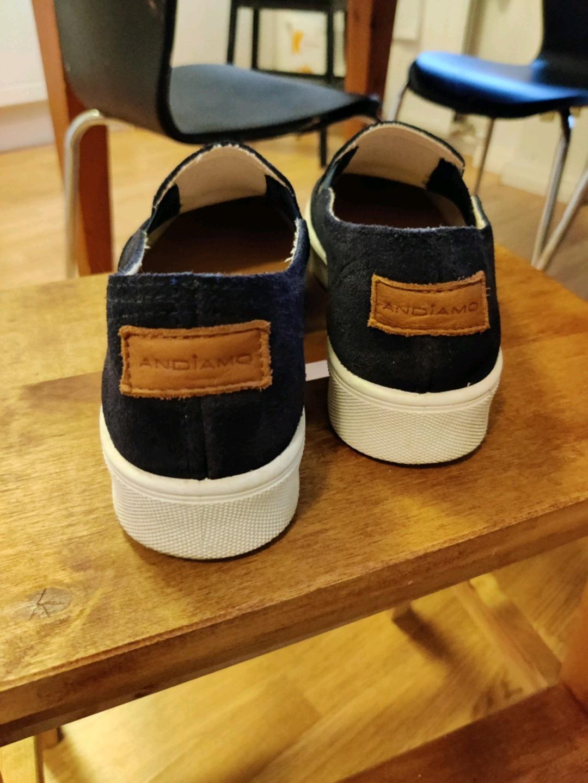 Damers flade sko & loafers - ANDIAMO photo 2