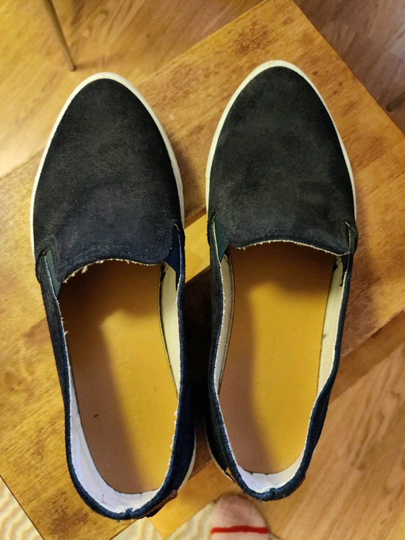 Damers flade sko & loafers - ANDIAMO photo 3