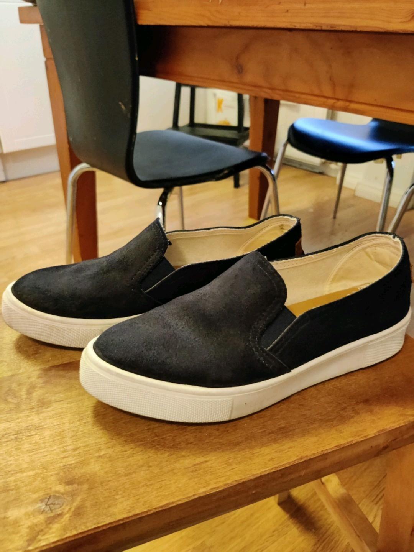 Damers flade sko & loafers - ANDIAMO photo 4