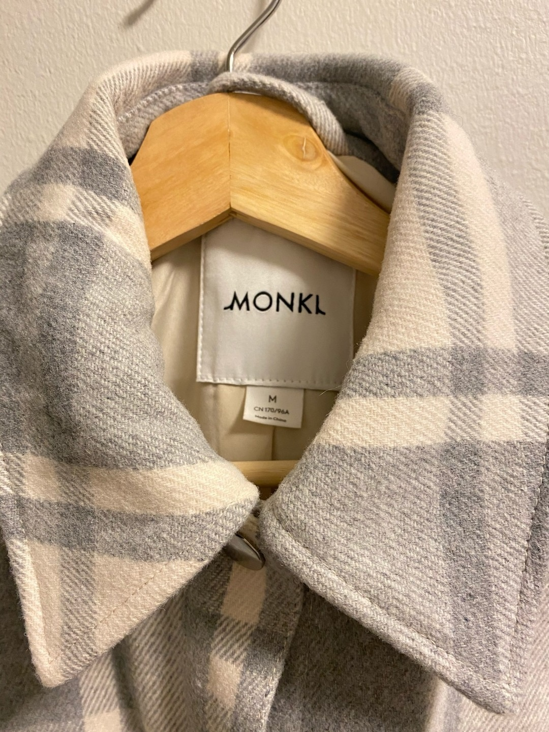 Women's coats & jackets - MONKI photo 2