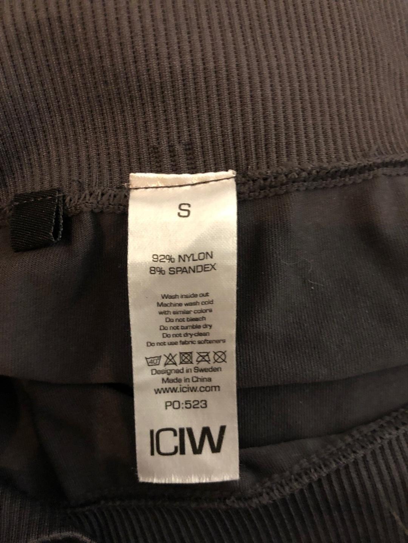 Women's sportswear - ICANIWILL photo 4