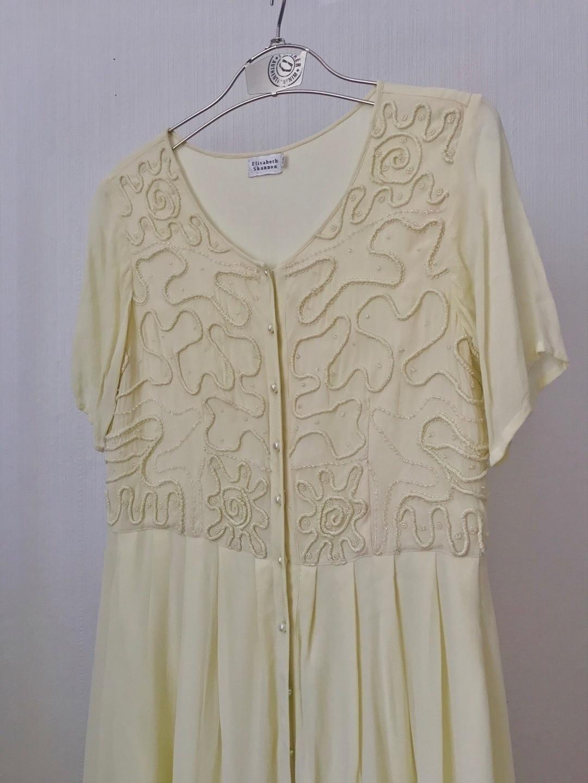 Women's dresses - VINTAGE photo 3