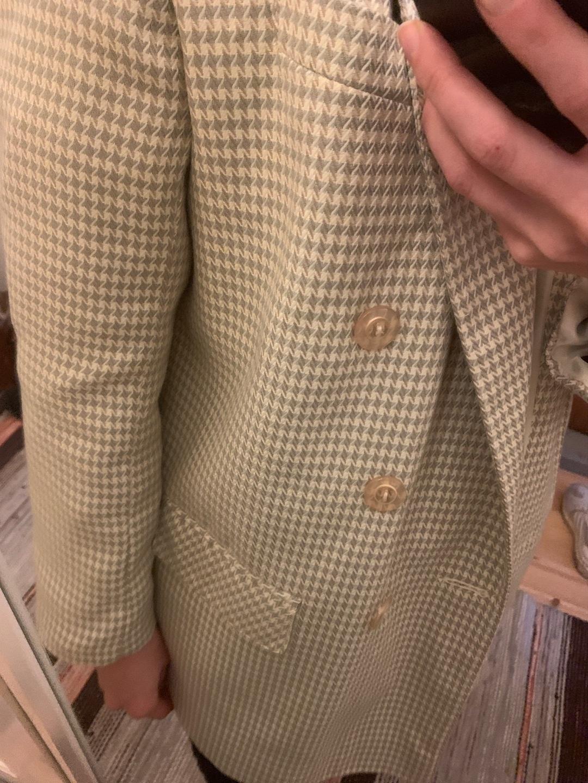 Damers blazerjakker og jakkesæt - VINTAGE photo 2