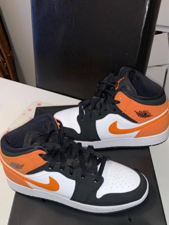 Damers sneakers - JORDAN photo 1