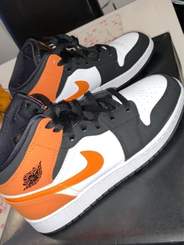 Damers sneakers - JORDAN photo 3