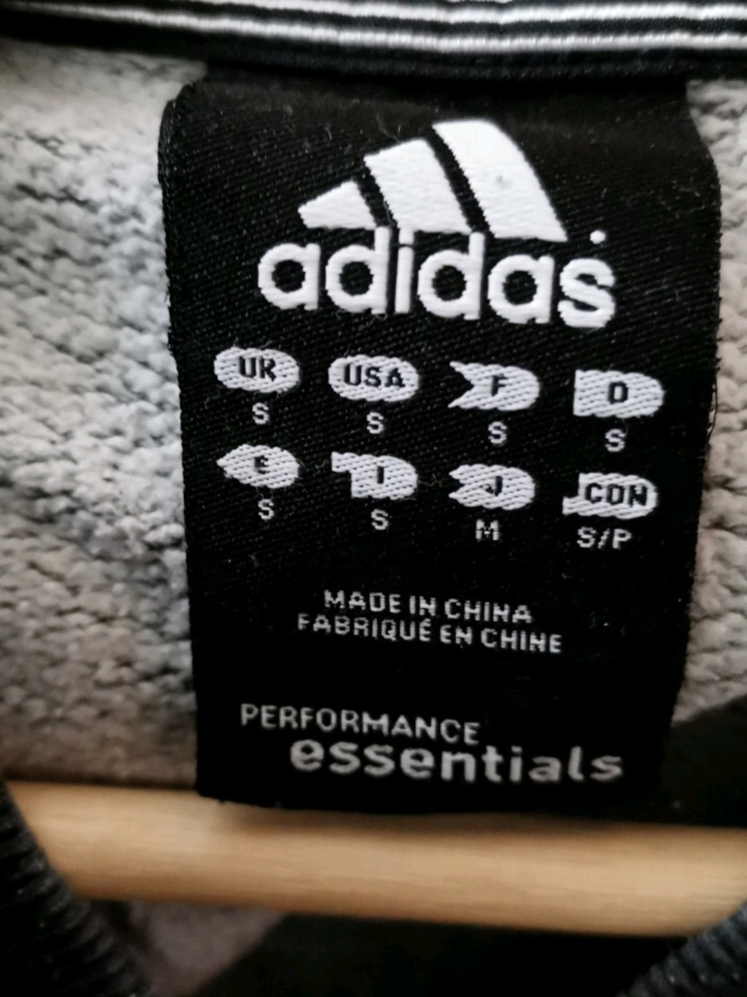 Women's hoodies & sweatshirts - ADIDAS photo 4