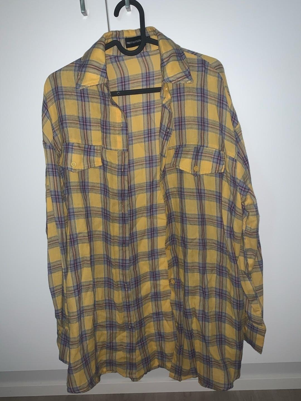 Damers bluser og skjorter - PRETTYLITTLETHING photo 1