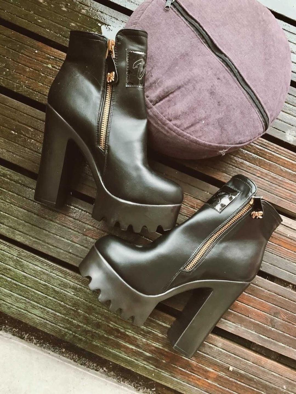 Damers støvler - VIVIAN RAY photo 2