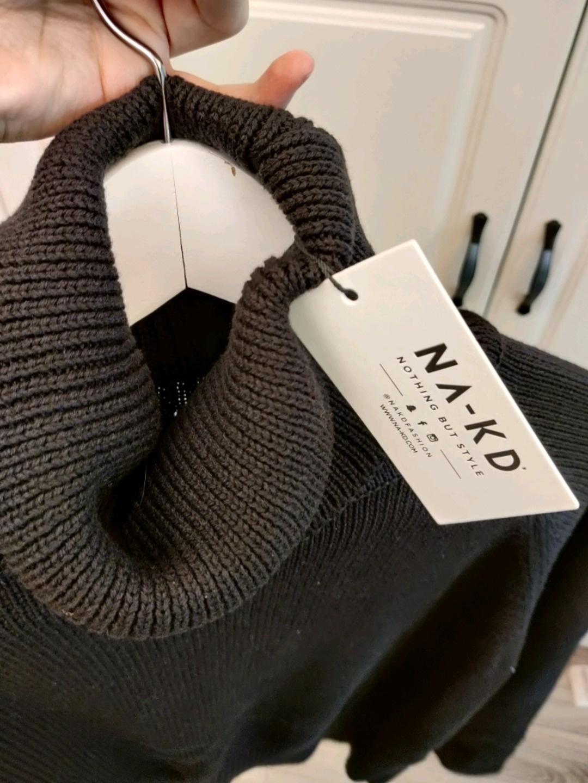 Naiset neuleet & villatakit - NA-KD photo 1