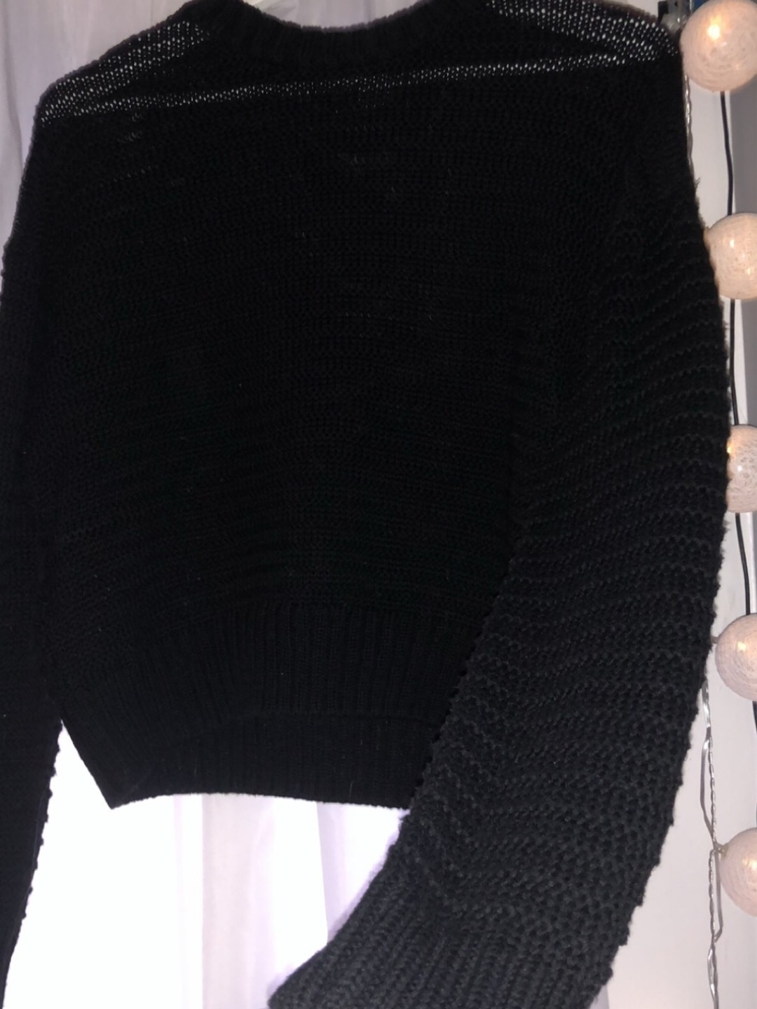 Damers trøjer og cardigans - DIVIDED BY H&M photo 1