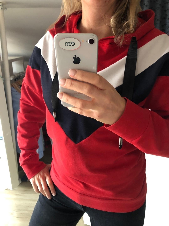 Damers hættetrøjer og sweatshirts - SEVENTY SEVEN photo 1