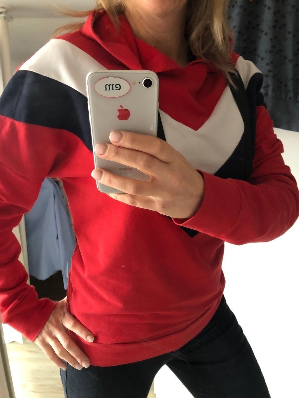 Damers hættetrøjer og sweatshirts - SEVENTY SEVEN photo 2
