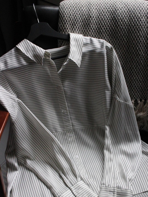 Damen blusen & t-shirts - MANGO photo 1